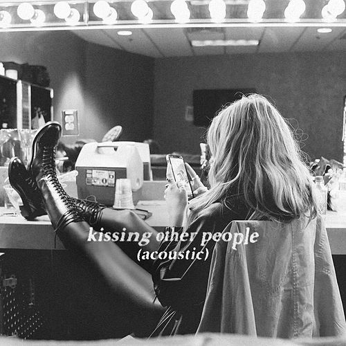 Kissing Other People (Acoustic) by Lennon Stella