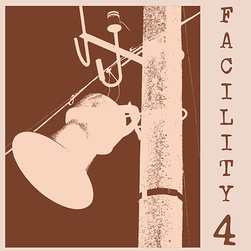 Facility 4: Into the Cosmic Hole by The Woodleigh Research Facility (Andrew Wetherall)