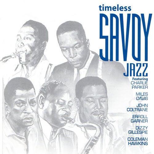 Timeless: Savoy Jazz Sampler de Various Artists