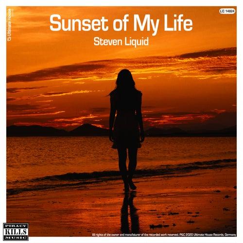 Sunset of My Life von Steven Liquid