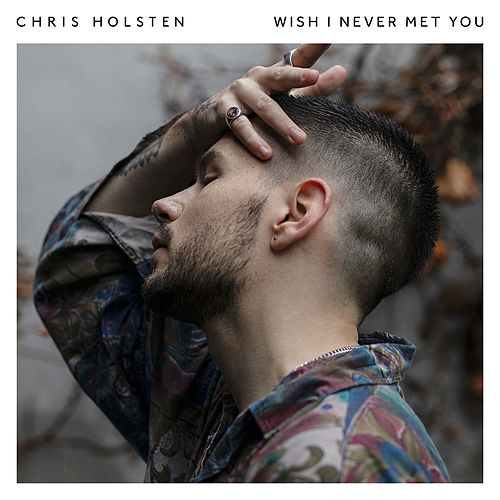 Wish I Never Met You di Chris Holsten
