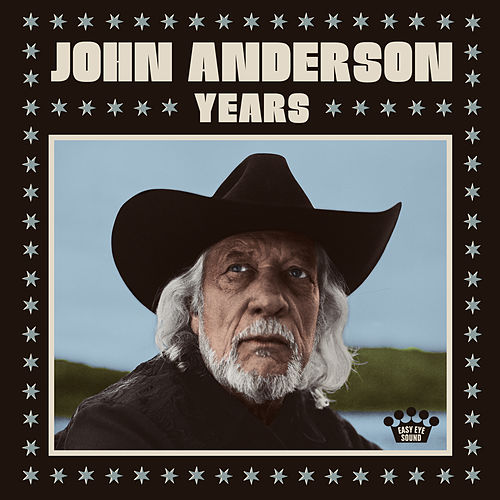 Years by John Anderson