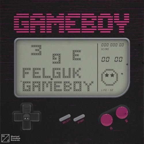 Game Boy di Felguk