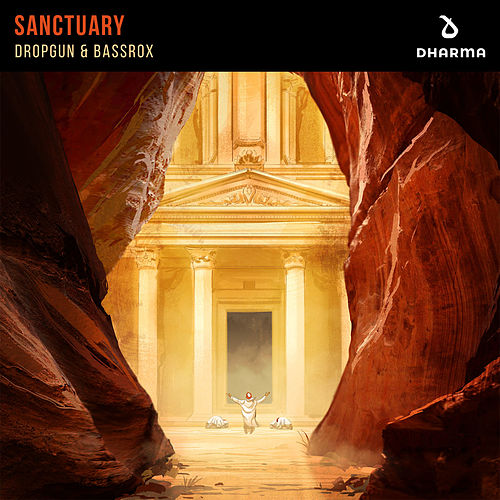 Sanctuary von Dropgun