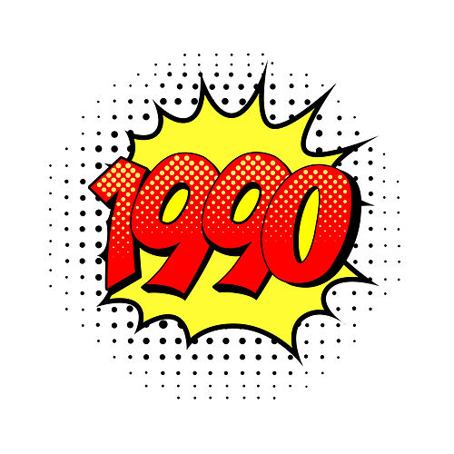 1990 (with BROHUG) (Extended) de Kaskade