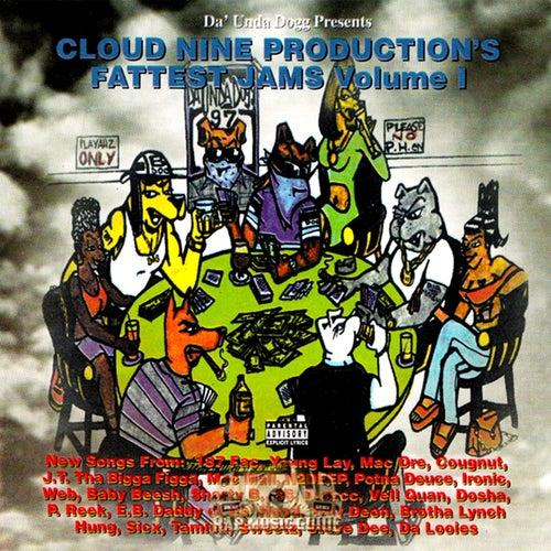 Fattest Jams, Vol. 1 de Da 'Unda' Dogg