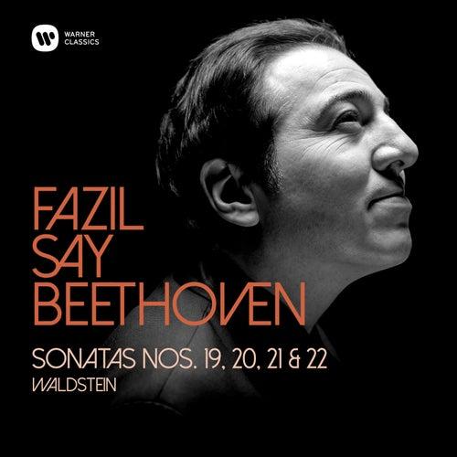 Beethoven: Piano Sonatas Nos 19, 20, 21,