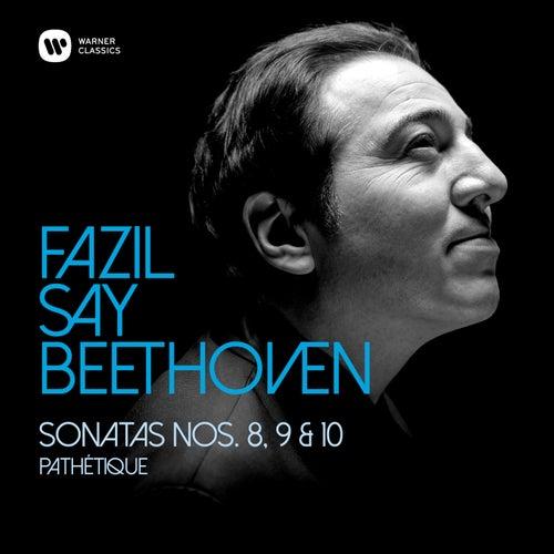 Beethoven: Piano Sonatas Nos 8,