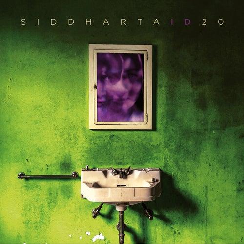 ID20 by Siddharta