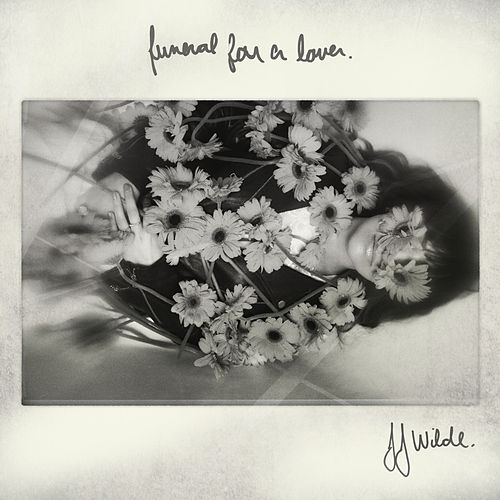 Funeral For A Lover by JJ Wilde