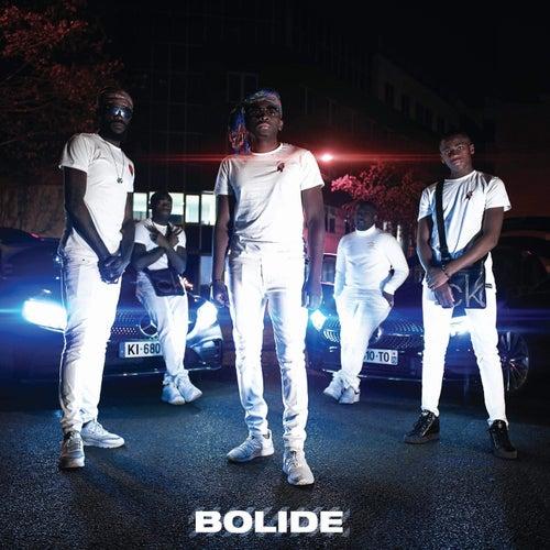 Bolide by Kito