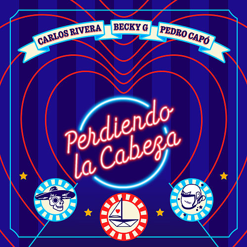 Perdiendo la Cabeza by Carlos Rivera