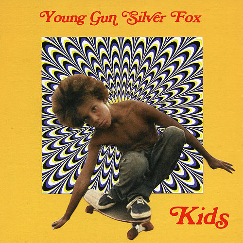 Kids de Young Gun Silver Fox