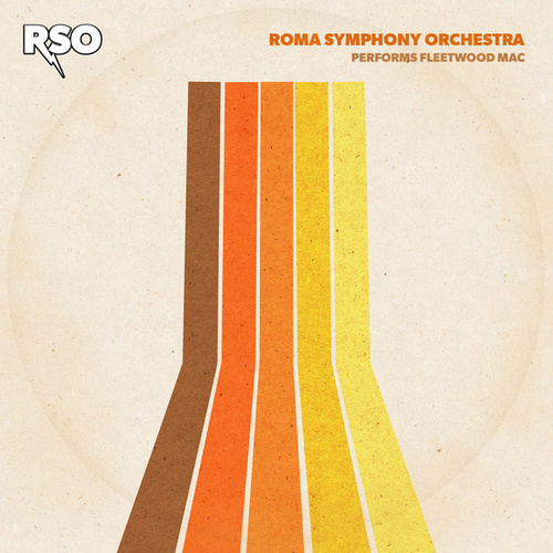 RSO Performs Fleetwood Mac by Roma Symphony Orchestra