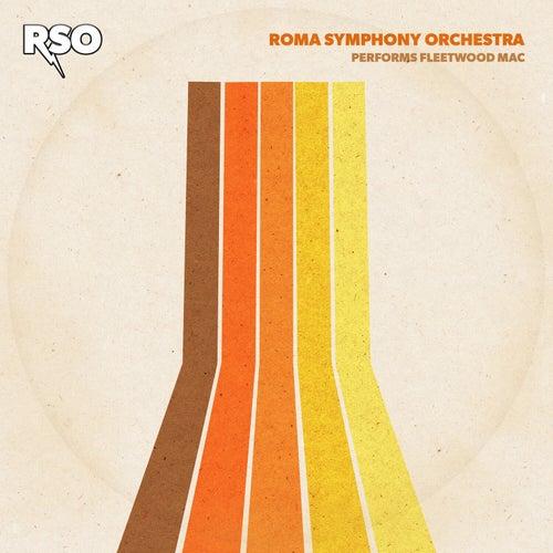 RSO Performs Fleetwood Mac de Roma Symphony Orchestra