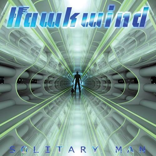 Solitary Man de Hawkwind
