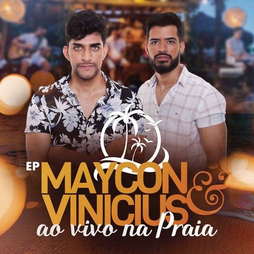 Maycon e Vinicius Ao Vivo na Praia de Maycon & Vinicius