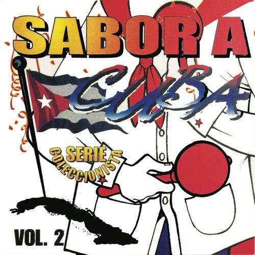 Sabor a Cuba, Vol. 2 de German Garcia