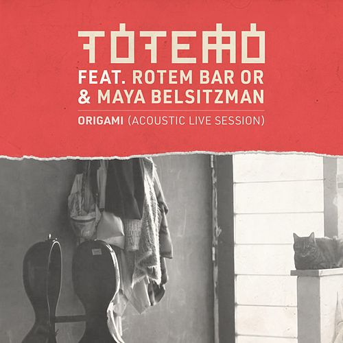 Origami (Acoustic Live Session) de Totemo