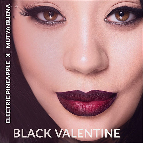 Black Valentine de Electric Pineapple