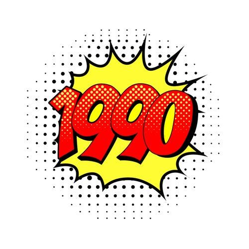 1990 by Kaskade
