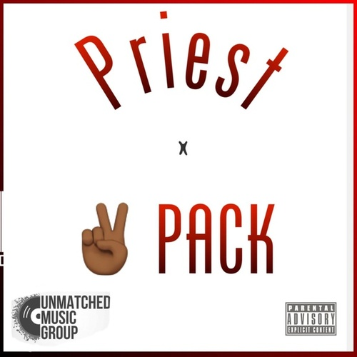 Two Pack by Priest