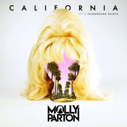 California by Molly Parton