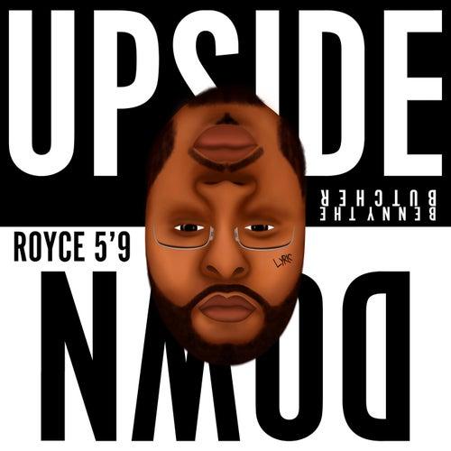 Upside Down by Royce Da 5'9