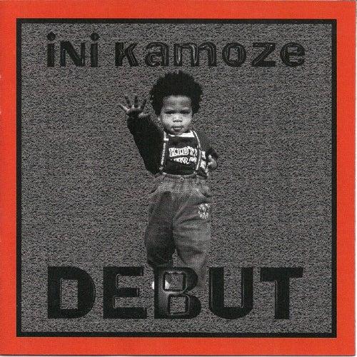 Debut de Ini Kamoze