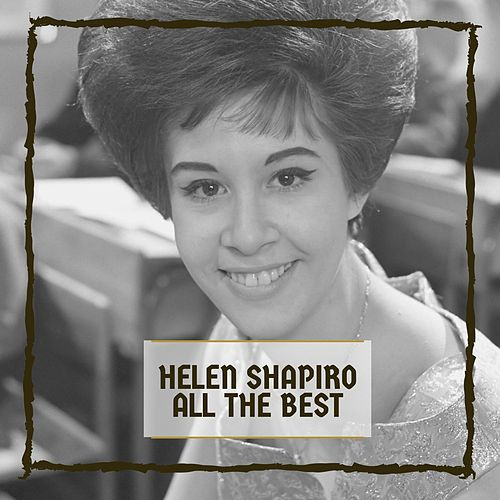 All The Best de Helen Shapiro
