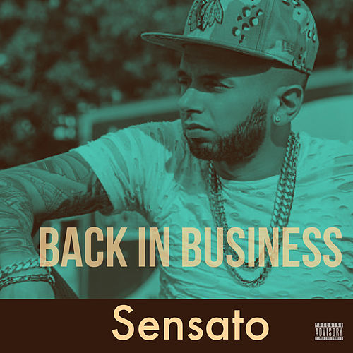 Back In Business by Sensato