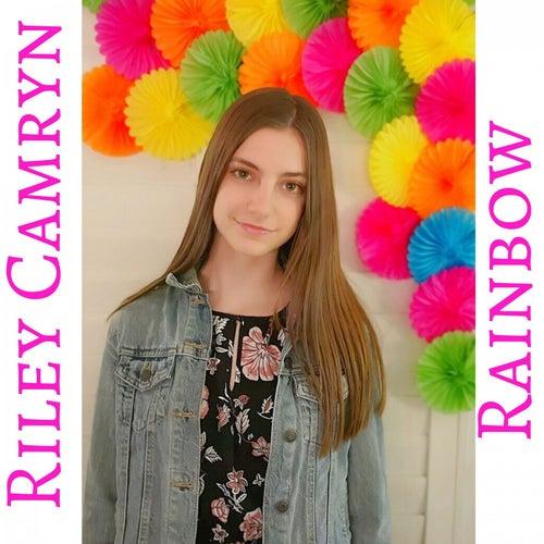 Rainbow by Riley Camryn
