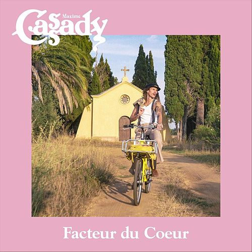 Facteur du coeur de Maxime Cassady