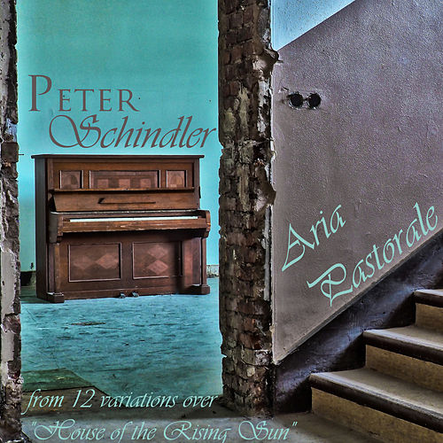 Two Variations Over House Of The Rising Sun de Peter Schindler