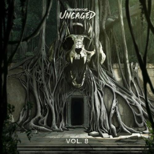 Monstercat Uncaged Vol. 8 by Monstercat