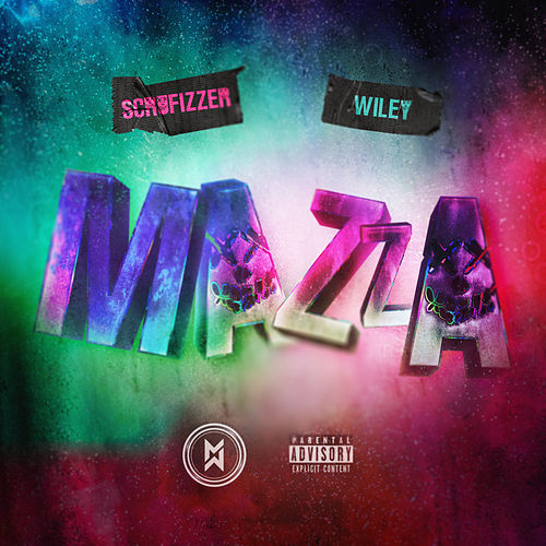 Mazza (feat. Scruffizer) de Wiley