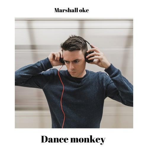 Dance Monkey von Marshall Oke