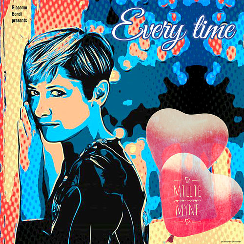 Every Time by Giacomo Bondi