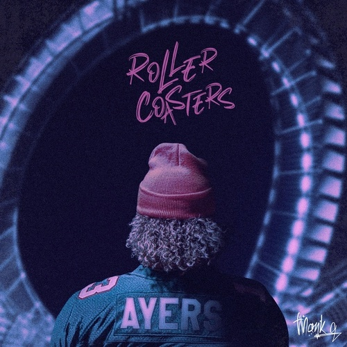 Rollercoasters by Quinn Ayers