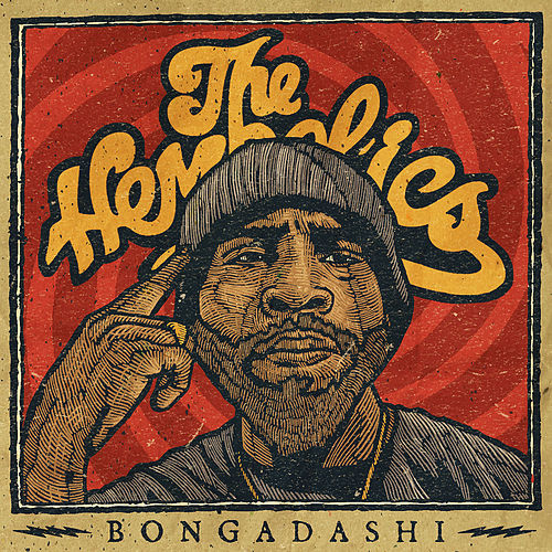 Bongadashi by The Hempolics