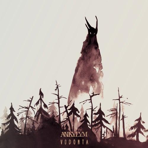 Vodonta de Ankylym