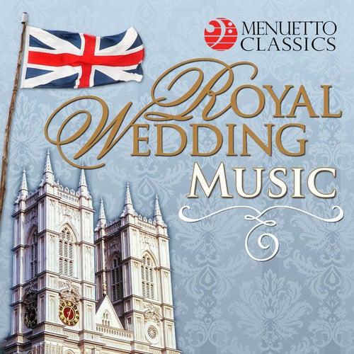 Royal Wedding Music de Various Artists