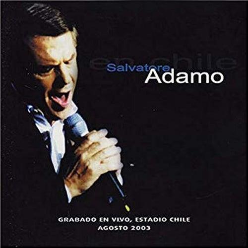 En Chile (Live) de Salvatore Adamo