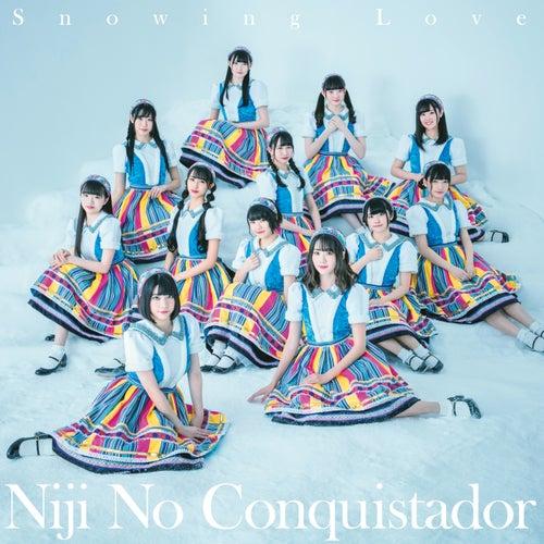 Snowing Love by Niji no Conquistador