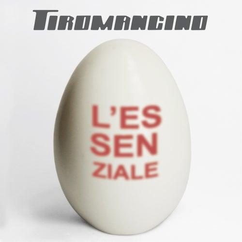 L'essenziale by Tiromancino