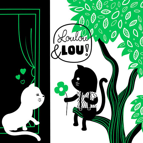 Kamar Anak Jazz Kucing Louis de Jazz Kucing Louis Lagu Anak