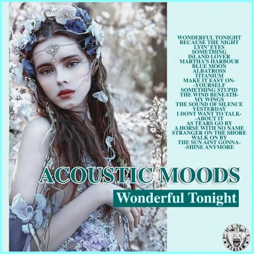 Wonderful Tonight de Acoustic Moods