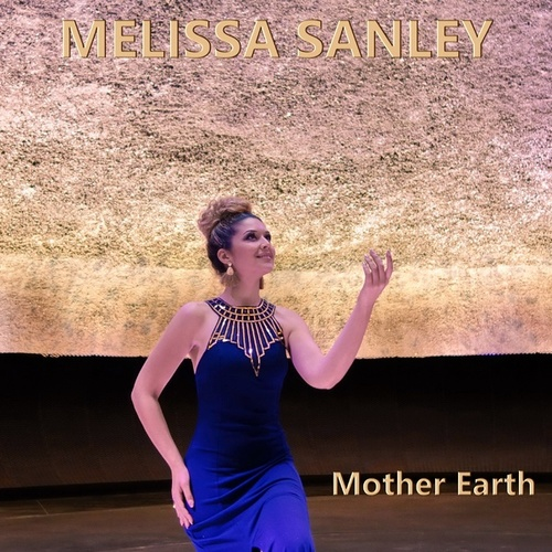 Mother Earth by Melissa Sanley