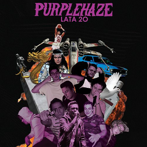 Lata 20 by Purple Haze