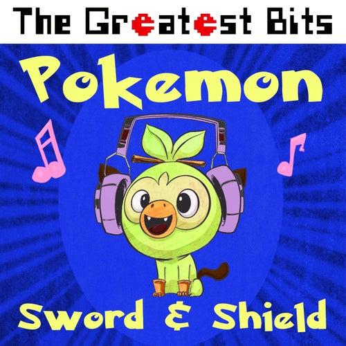 Pokemon Sword & Shield de The Greatest Bits (1)